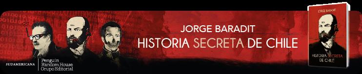 Historia Secreta