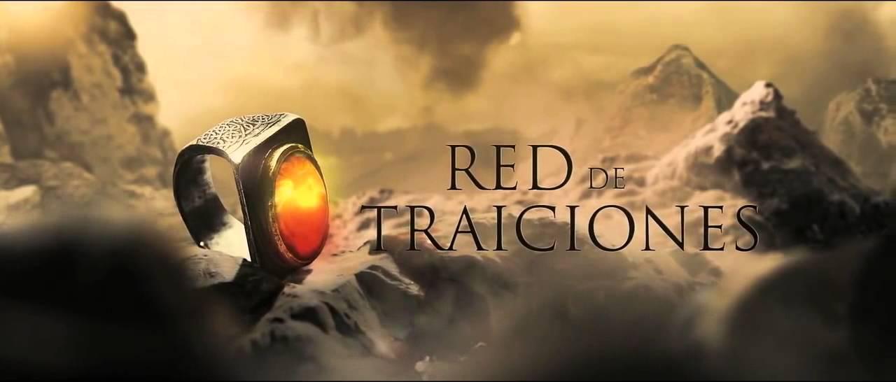 Red Traiciones