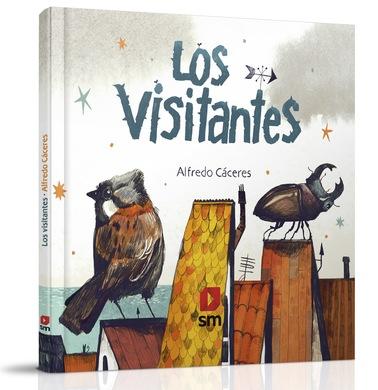 Los_visitantes